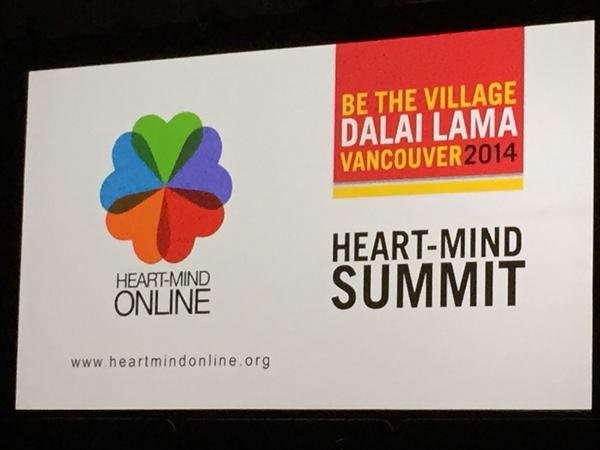 Heart-mind Online announcement