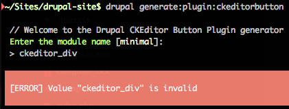 How to install CKEditor plugins in Drupal 8