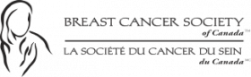 Breast Cancer Society of Canada logo