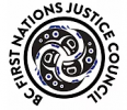 BC First Nations Justice Council logo
