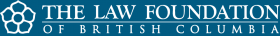 Law Foundation of British Columbia logo