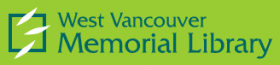 West Vancouver Memorial Library logo