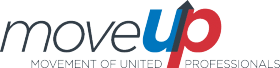 MoveUP Together Logo