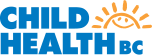 Child Health BC logo