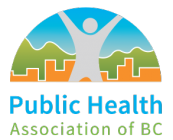 Public Health Association of BC