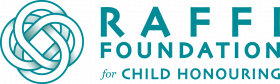 Raffi Foundation Logo
