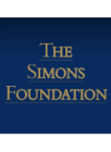 The Simons Foundation logo